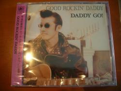 GOOD ROCKIN' DADDY /1st