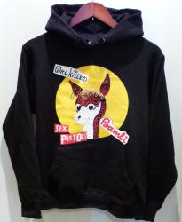 WHO KILLED BAMBI PARKA/M-SIZE